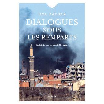 Dialogues sur les remparts