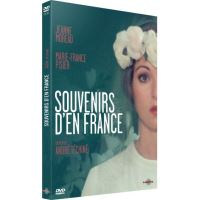 Souvenirs d'en France DVD