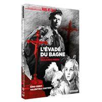 L'Évadé du bagne Combo Blu-ray DVD