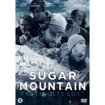 Sugar Mountain - Nl