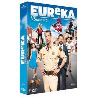 Eureka - Coffret intégral de la Saison 3
