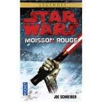 Star Wars Légendes - numéro 135 Moisson rouge