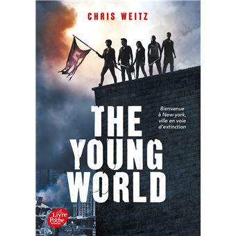 The young worldThe Young World