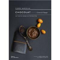 Chocolat, carnet de voyages