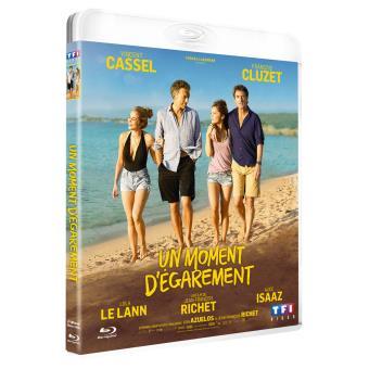 Un moment d'égarement Blu-ray
