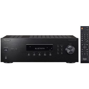 Pioneer SX-10 AE Stereo Receiver Zwart