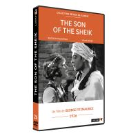 The Son of the Sheik DVD