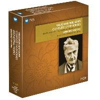 Complete symphonies - 7 CD
