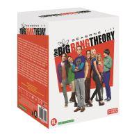 Coffret The Big Bang Theory Saisons 1 à 11 DVD