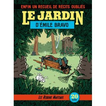 Le Jardin d'Émile Bravo