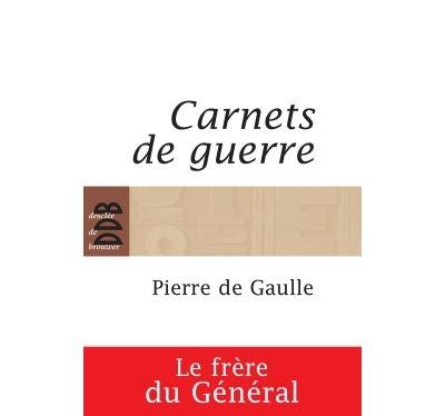 Carnets de guerre (1939-1945)