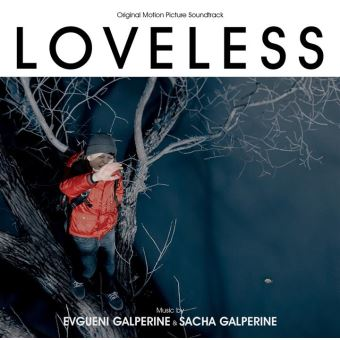 Faute d'amour Nelyubov Loveless