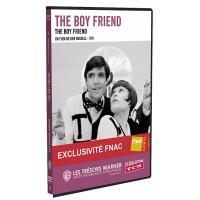The Boy Friend DVD