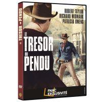 Le Trésor du pendu Exclusivité Fnac DVD