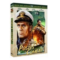 Aux postes de combat Blu-ray