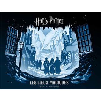 Harry PotterLes lieux magiques