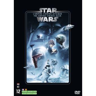 Star Wars Ep. V: The Empire Strikes Back-BIL