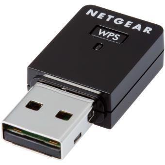 5 sur cl usb netgear wifi nano n300 wna3100m cl usb achat prix fnac. Black Bedroom Furniture Sets. Home Design Ideas