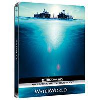 Waterworld Steelbook Blu-ray 4K Ultra HD