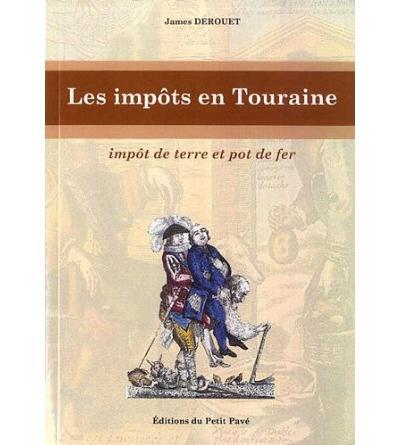 Les impôts en Touraine