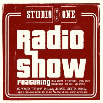 Studio one radio show/various dig /remasterise