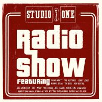 Studio one radio show/various dig /remasterise