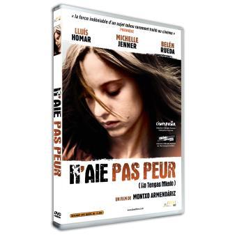 N'aie pas peur DVD