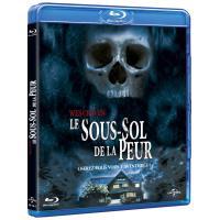 Le Sous-sol de la peur Blu-Ray