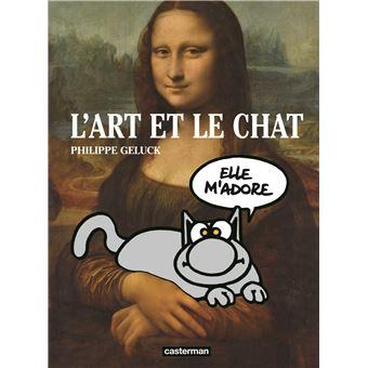 Le ChatL'Art et le Chat