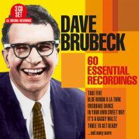 60 ESSENTIAL RECORDINGS/3CD