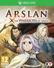 Arslan X The Warriors of Legend Xbox One