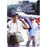 Last Flight of Noah's Ark DVD