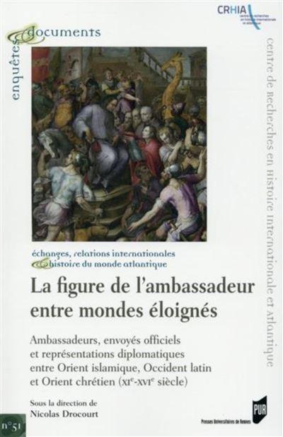 Figure de l ambassadeur