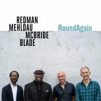 RoundAgain - CD
