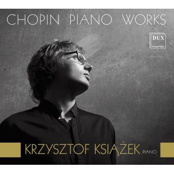 PIANO WORKS MAZURKAS/NOCTURNE/+