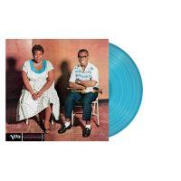 Ella & Louis - Vinilo azul