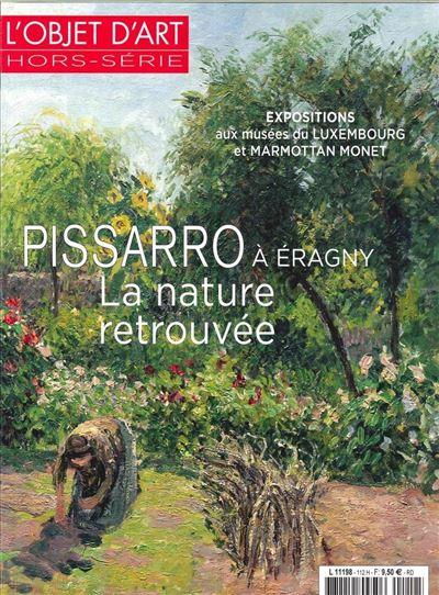 Pissaro au Musée du Luxembourg