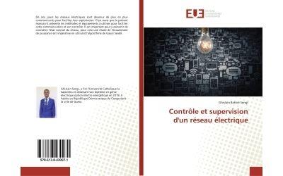 Controle et supervision d'un reseau electrique