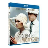 Gatsby le magnifique - Blu-Ray