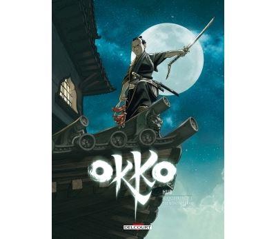 Okko Intégrale T09 à