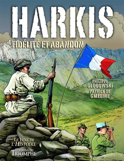 Avec les Harkis