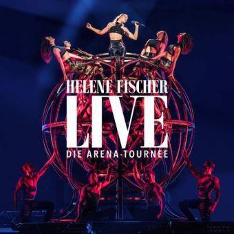 Helene Fischer - Die arena tournee/DVD