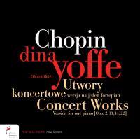 Œuvres de concert version pour un piano