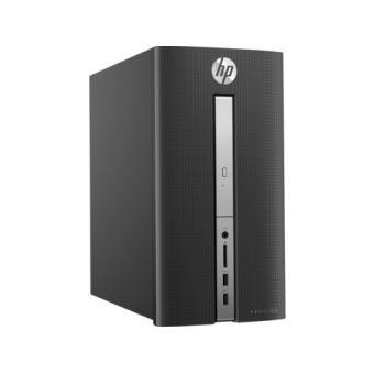 HP 570-P018 AMD A12-9800/8/1T+128SSD/AMD Radeon R7 450 2GB