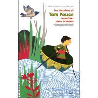 Les Histoires de Tom Pouce racontées dans le monde