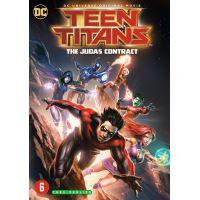 Teen Titans : The Judas Contract DVD