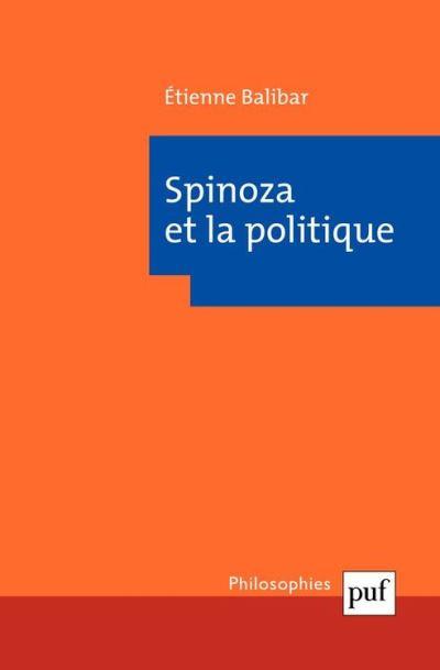 Spinoza et la politique - 9782130642527 - 9,99 €