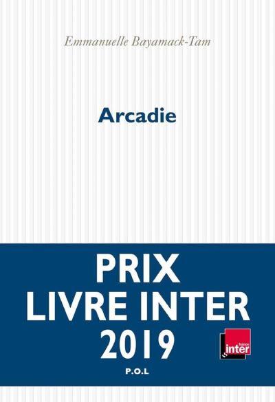 Arcadie - 9782818046012 - 13,99 €