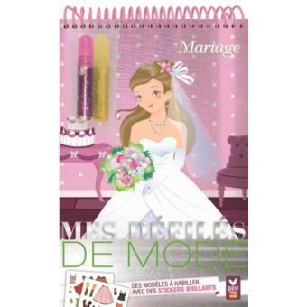 Mariage - Bloc à spirale