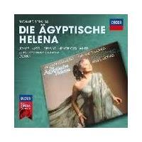 Richard Strauss : Die ägyptische Helena - 2 CD